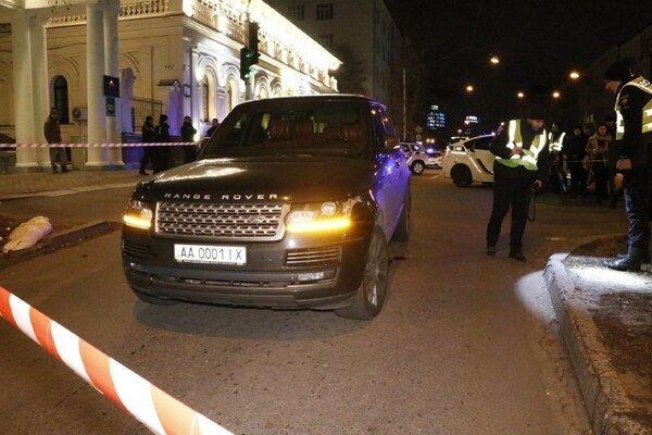 З'явилися подробиці вбивства маленького сина депутата