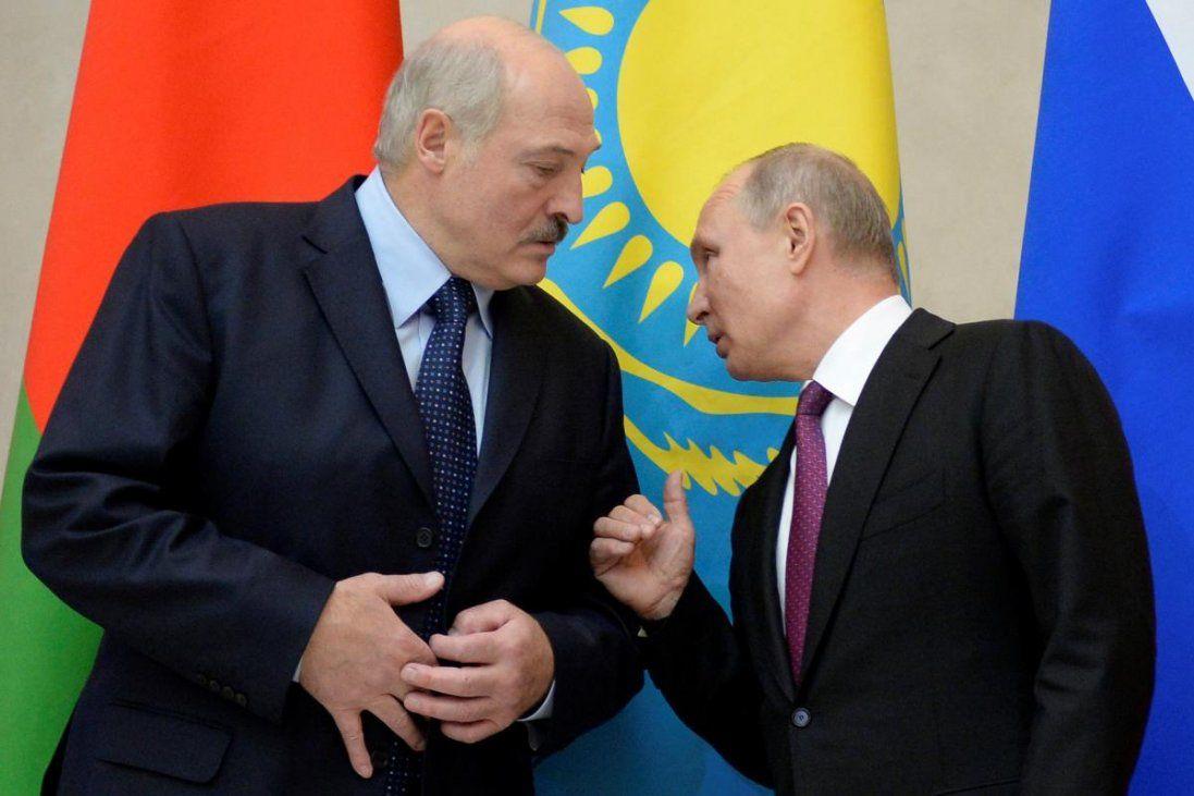 Об'єднання Білорусі з Росією: коли це може статися