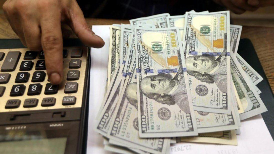 Новий мінімум долара: курс валют на 3 грудня