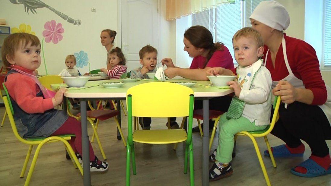 У дитсадках Володимира-Волинського подорожчає харчування