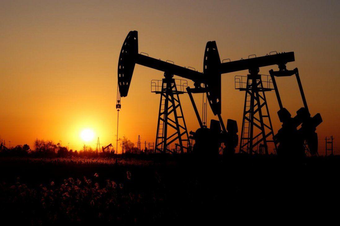 Різко підскочили ціни на нафту