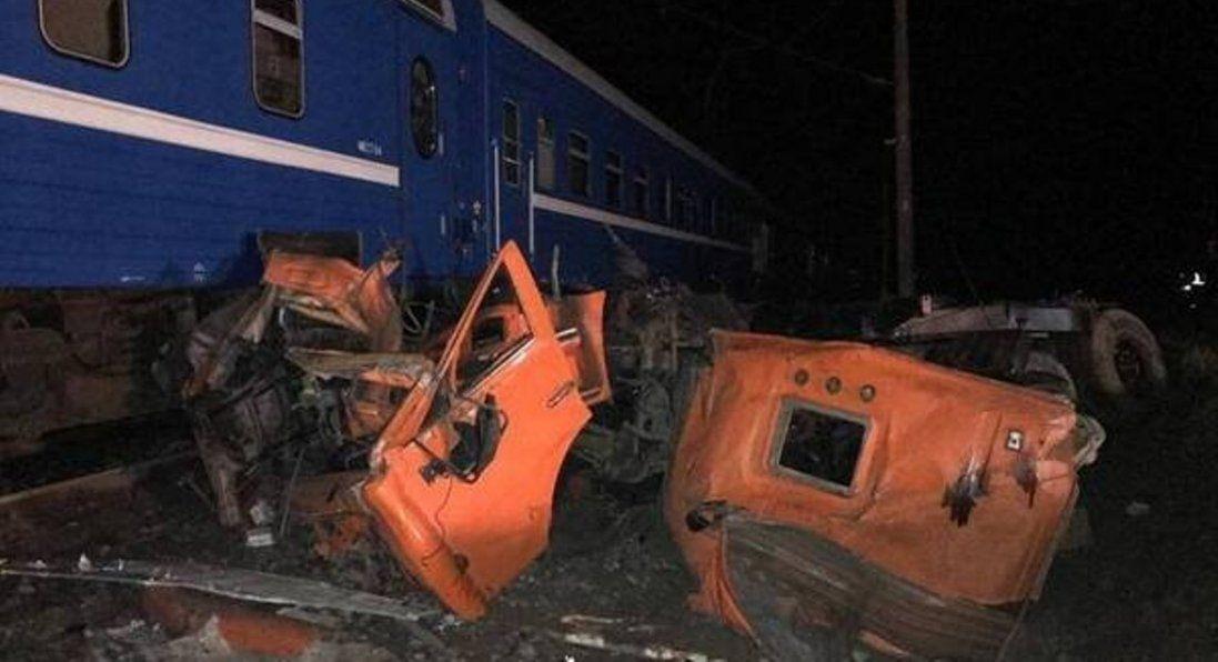 П'яні українці у Польщі потрапили у ДТП
