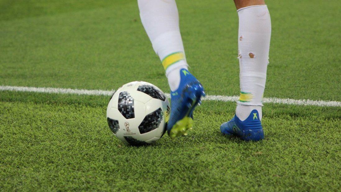 Футбольні договорняки: заява правоохоронців