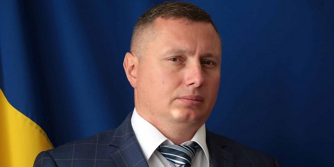 Юрій Погуляйко офіційно став головою Волинської ОДА (відео)