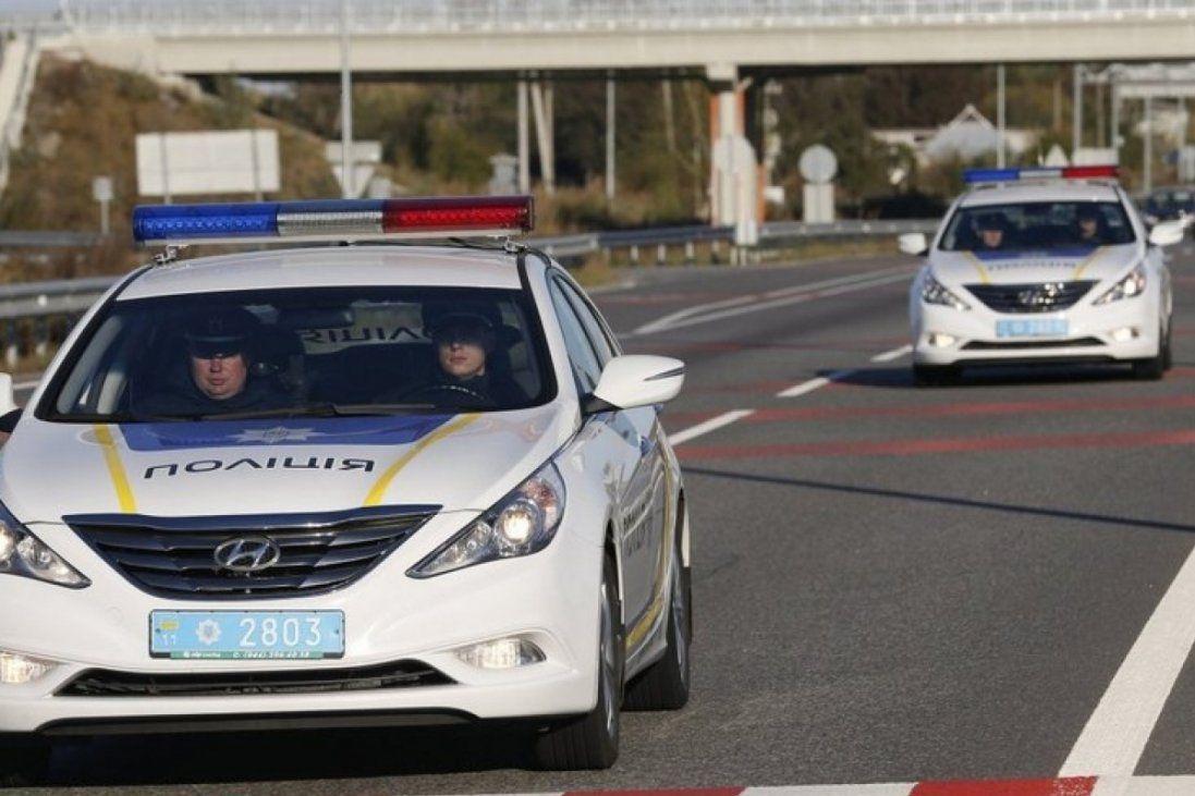 Збільшують штрафи для водіїв (відео)