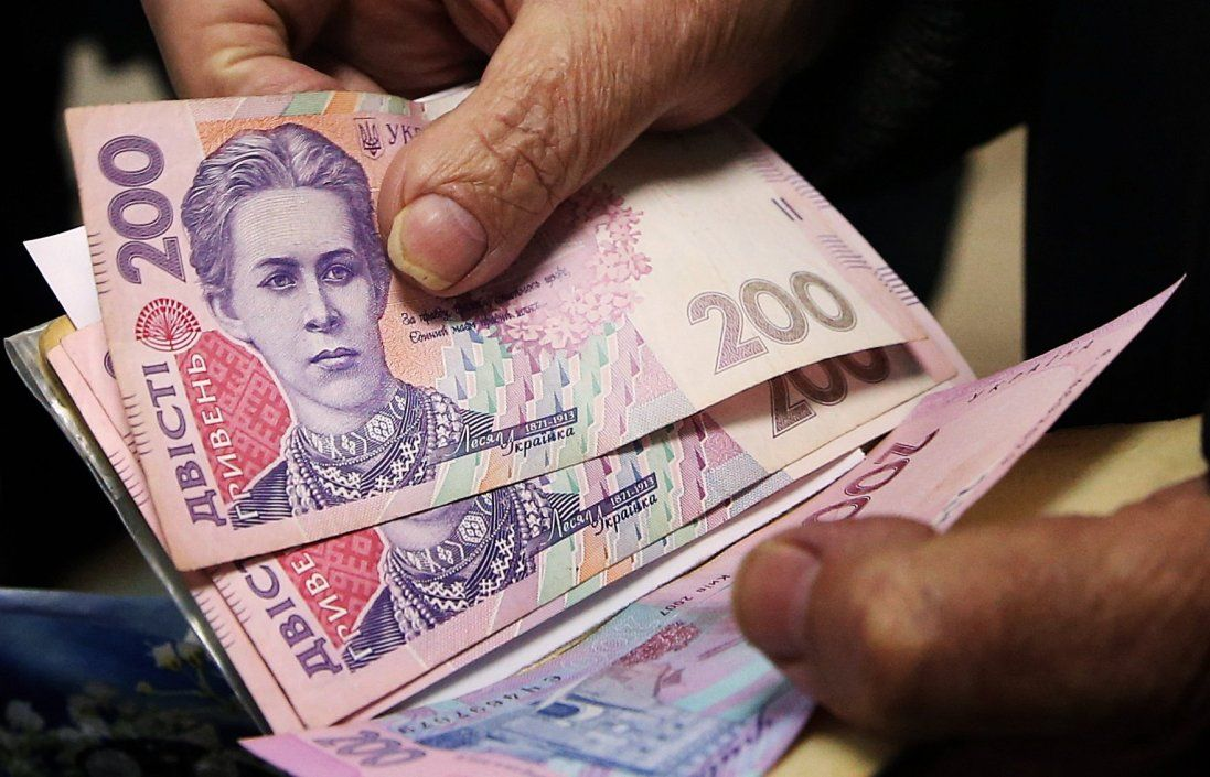 На окупованих територіях Донбасу не платитимуть українських пенсій
