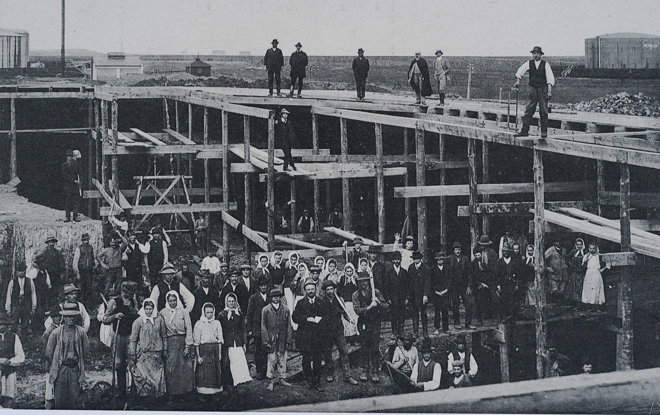Яким було нафтове «Ельдорадо» на Львівщині (фото)