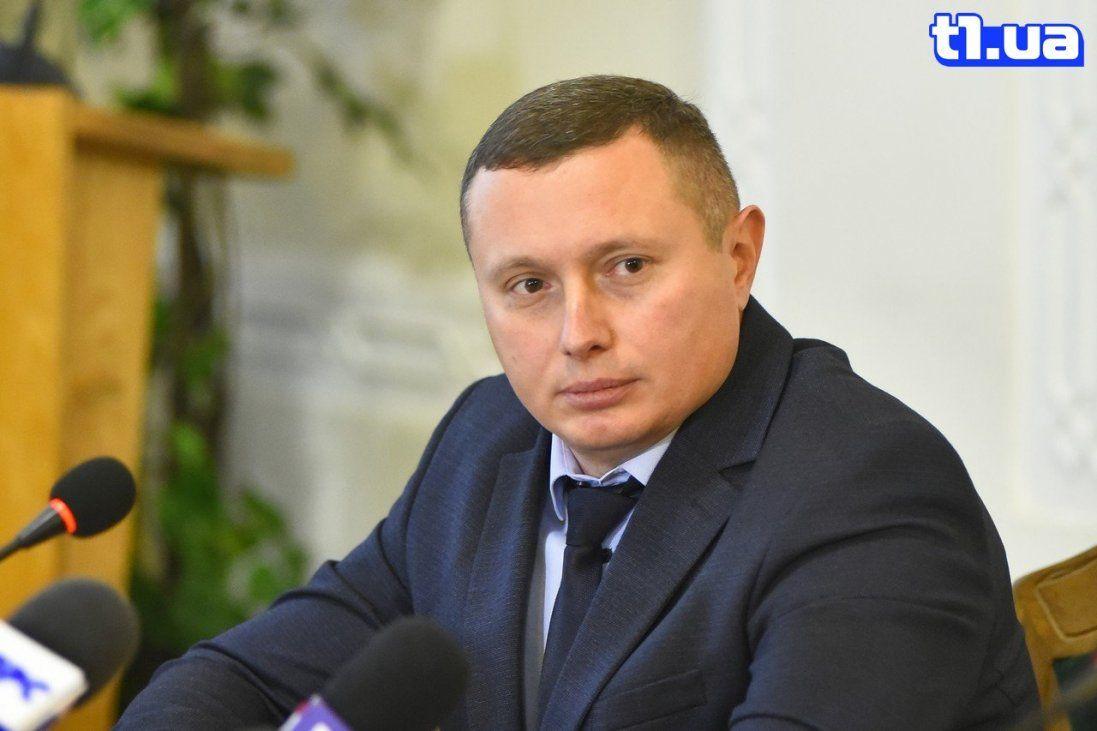 Як представляли нового очільника Волинської облдержадміністрації (відео)