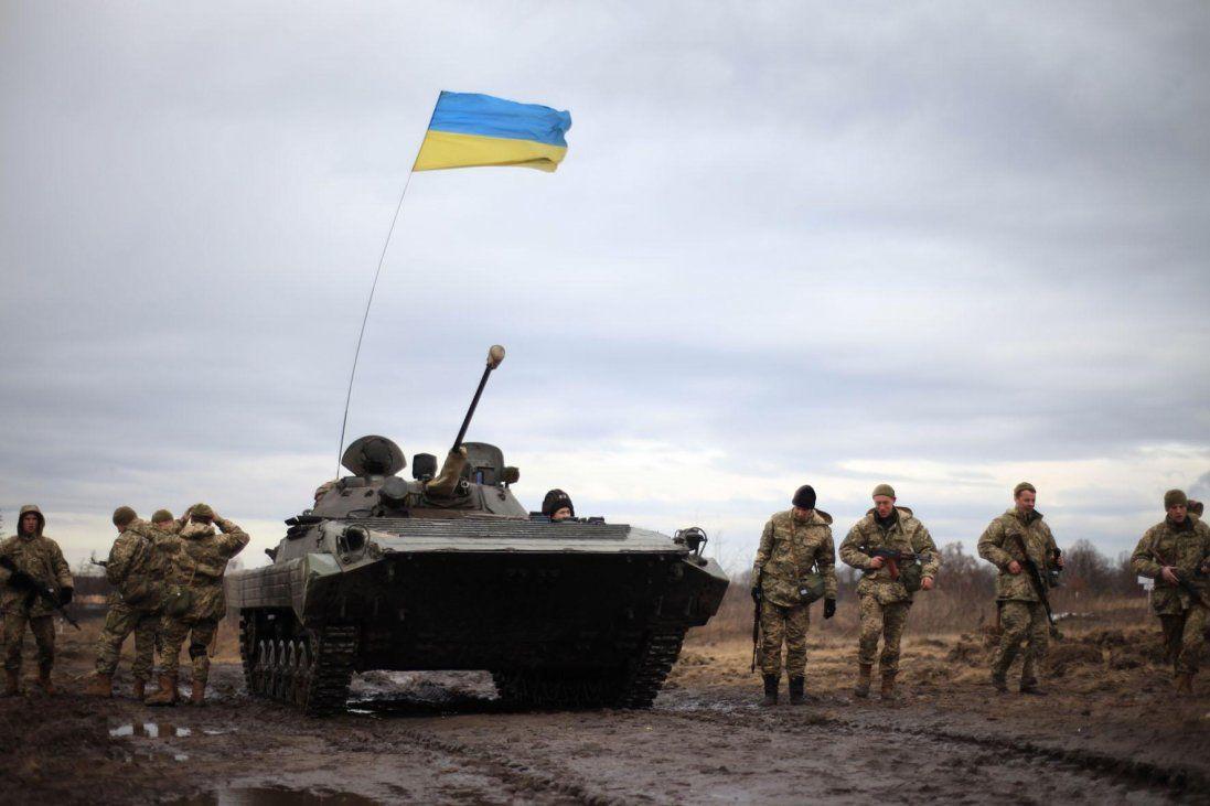 Україна готова до деокупації Донбасу, армія отримала директиви
