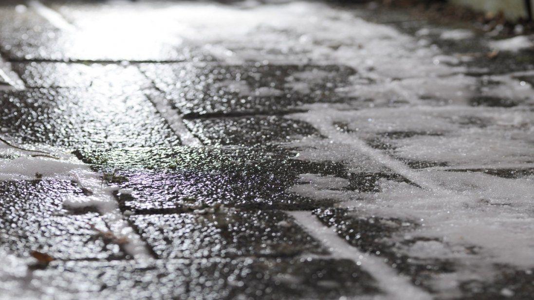 Погода 4 грудня: прогнозують ожеледицю