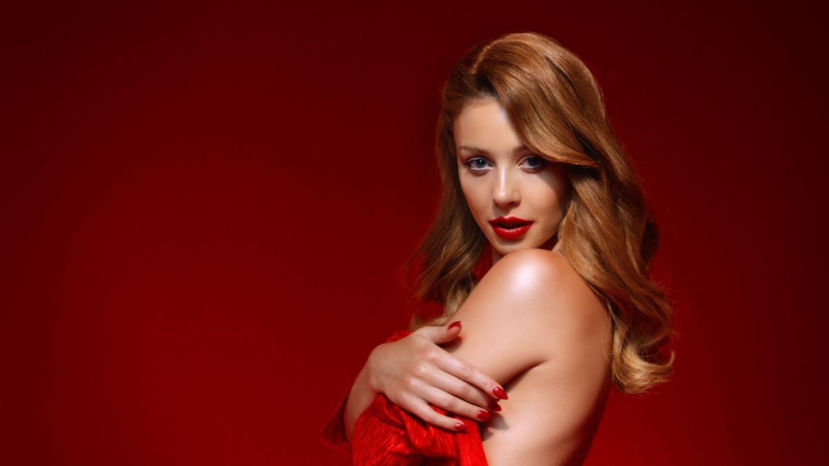 «Це дуже сексі»  – Тіна Кароль опублікувала пікантне фото