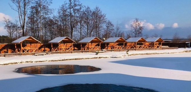 На Волині збудують туристичний комплекс