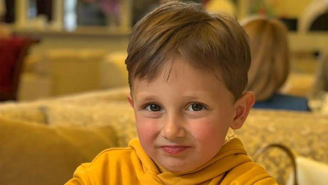 «Повернулася і побачила, що в моєї дитини нема пів голови», - мати вбитого у Києві хлопчика