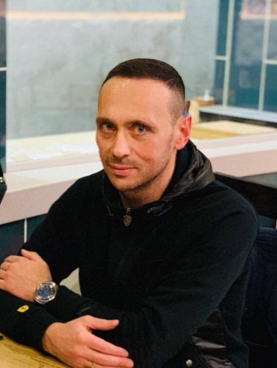 Олександр Кабанов