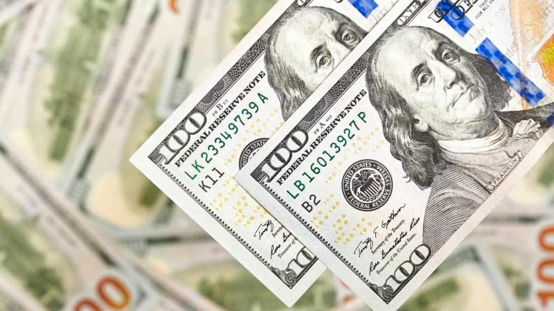 Новий мінімум: 5 грудня знову знизився курс долара