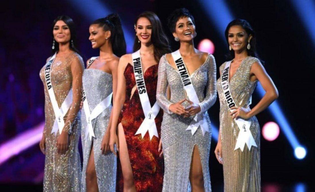 Учасниці Міс Всесвіт-2019 без макіяжу і фотошопу (фото)