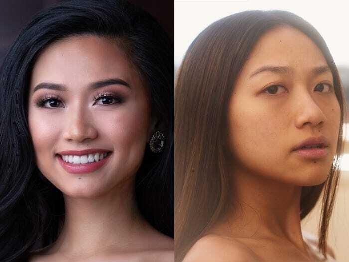 18-річна Сіссі Ло, Гуам