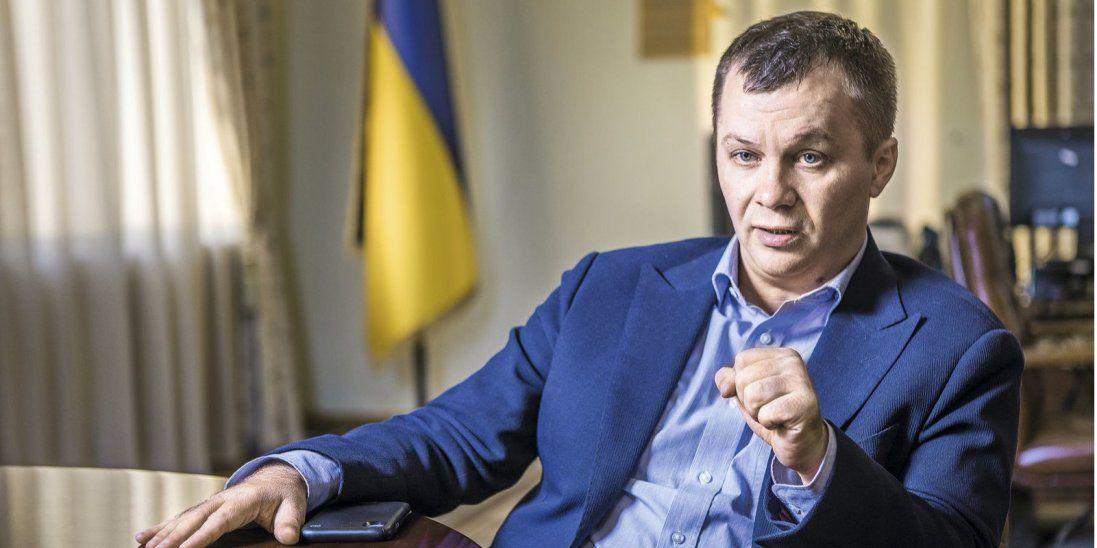 Коломойський обізвав міністра дебілом: як відреагував посадовець (відео)