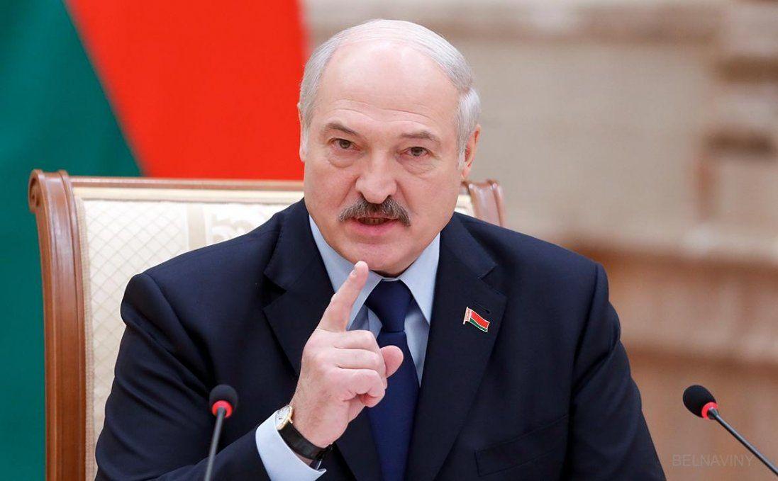 «Я не пацан», – Лукашенко щодо об'єднання з Росією