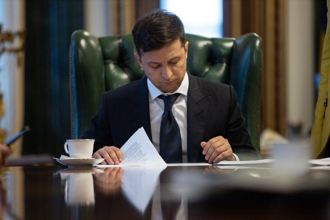 Закон про особливий статус Донбасу хочуть продовжити