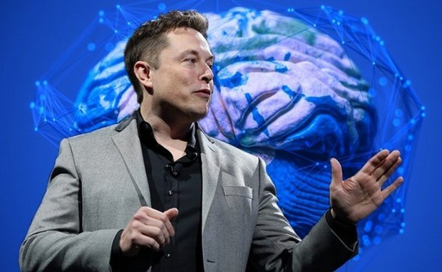 Ілон Маск розповідає про інтерфейс майбутнього