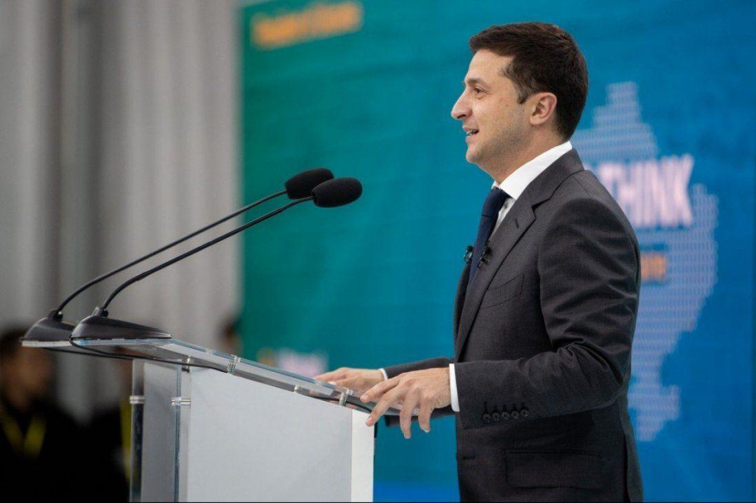 Відомий журнал присвятив обкладинку Президенту України