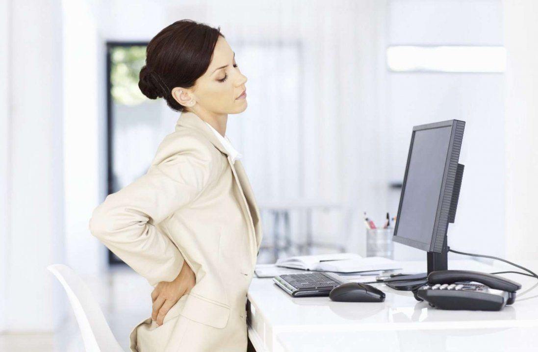 Які хвороби провокує сидячий спосіб життя