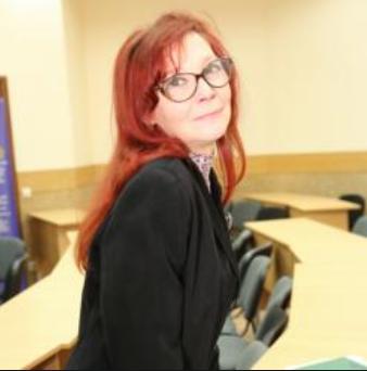 Наталя Пушкарьова стала Уповноваженим Зеленського з питань волонтерської діяльності