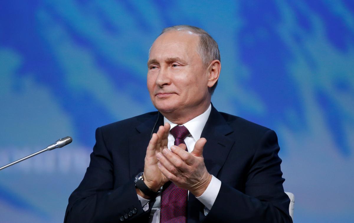 Зустріч Путіна і Зеленського: Кремль вже анонсує дружбу з Україною