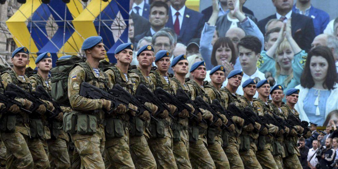 День Збройних сил України: привітання у картинках (фото)
