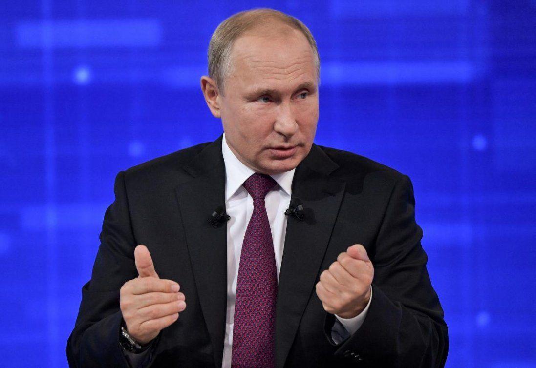 Кремль озвучив очікування від нормандської зустрічі