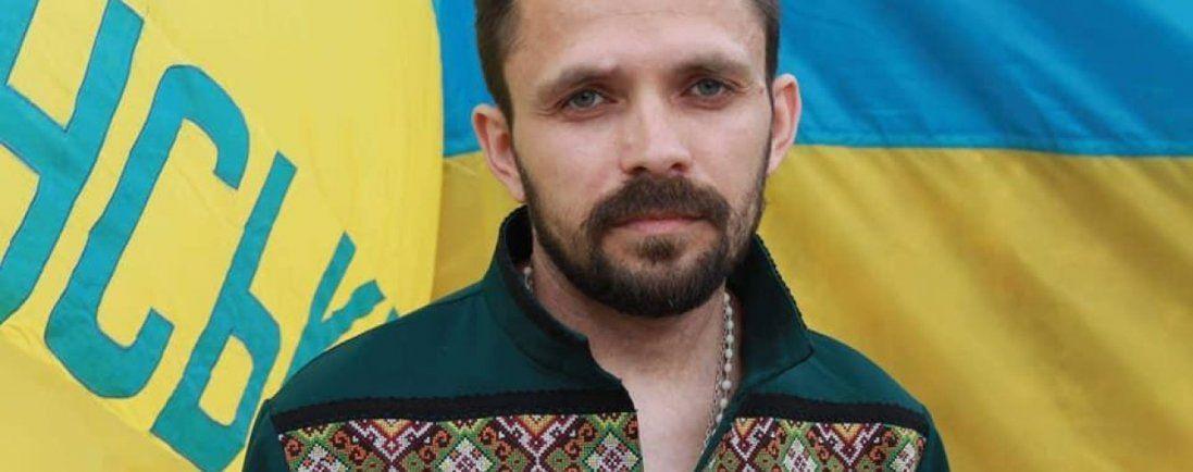 На Донеччині помер волонтер, якого побили за українську мову