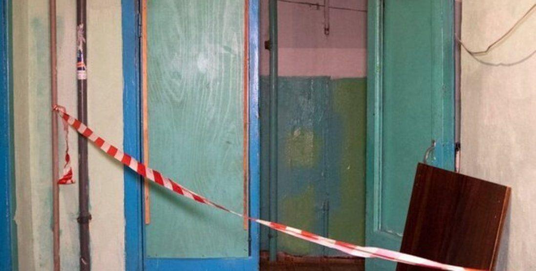 У Києві чоловік привів нову знайому на квартиру, власницю якої вбив (фото)