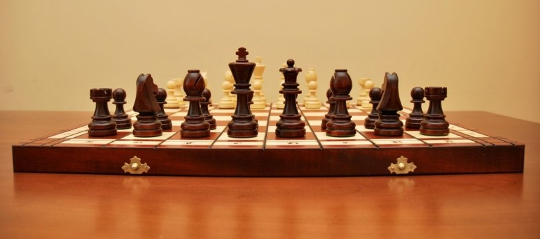 У Луцьк з'їдуться 20 кращих шахістів України