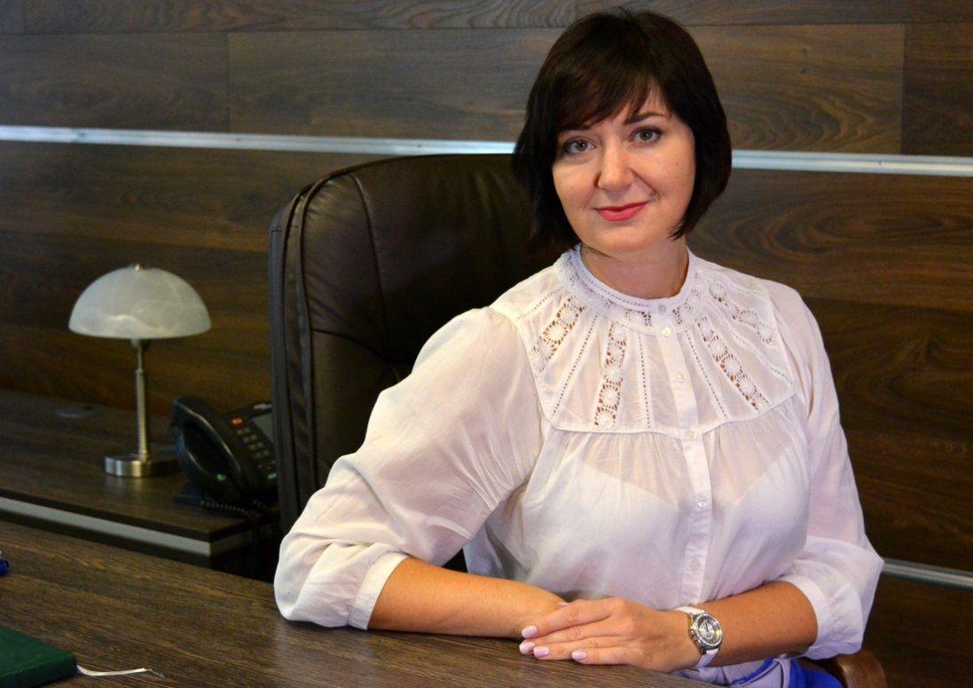 Привітання голови Волинської обласної ради Ірини Вахович до Дня місцевого самоврядування