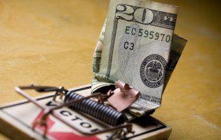 В Україні боротьба з відмиванням грошей стане жорсткішою