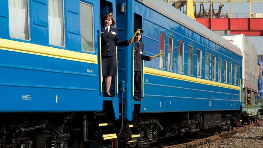 В Україні запустять новий потяг