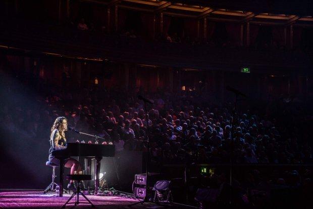 Концерт Бет Харт у Києві
