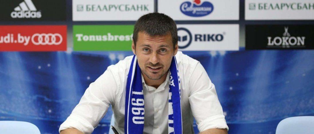 Артем Мілевський одружується?