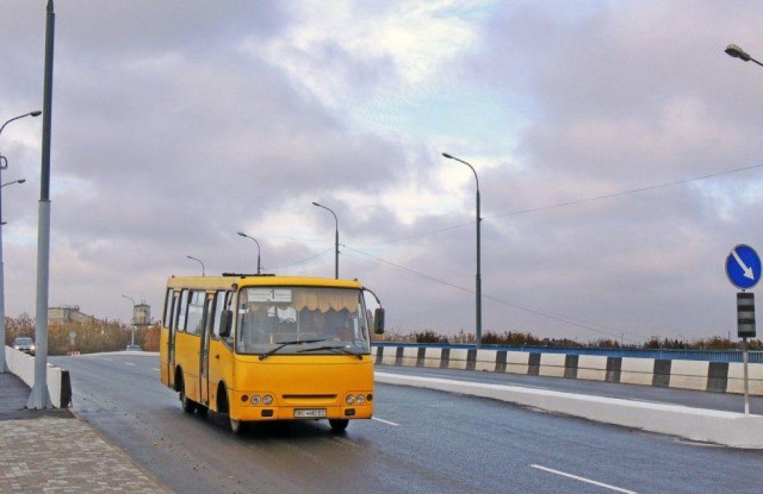 Власники айфонів зможуть платити за проїзд у маршрутках Луцька