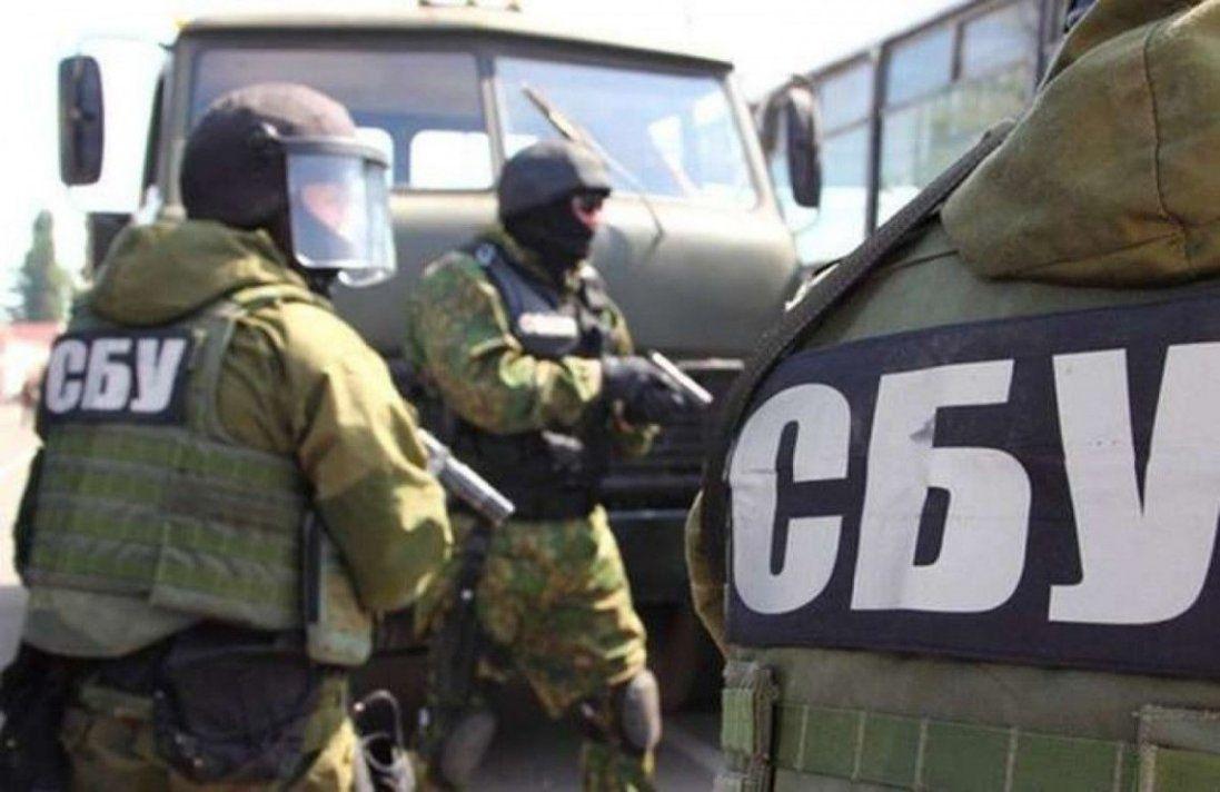 Рекордна контрабанда на Волині: СБУ поламала багатомільйонну схему (фото)