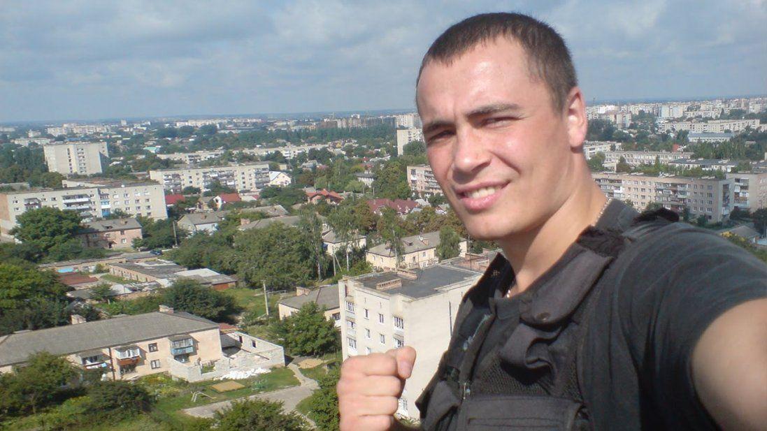 Луцький офіцер СБУ загинув від рук озброєного контрабандиста