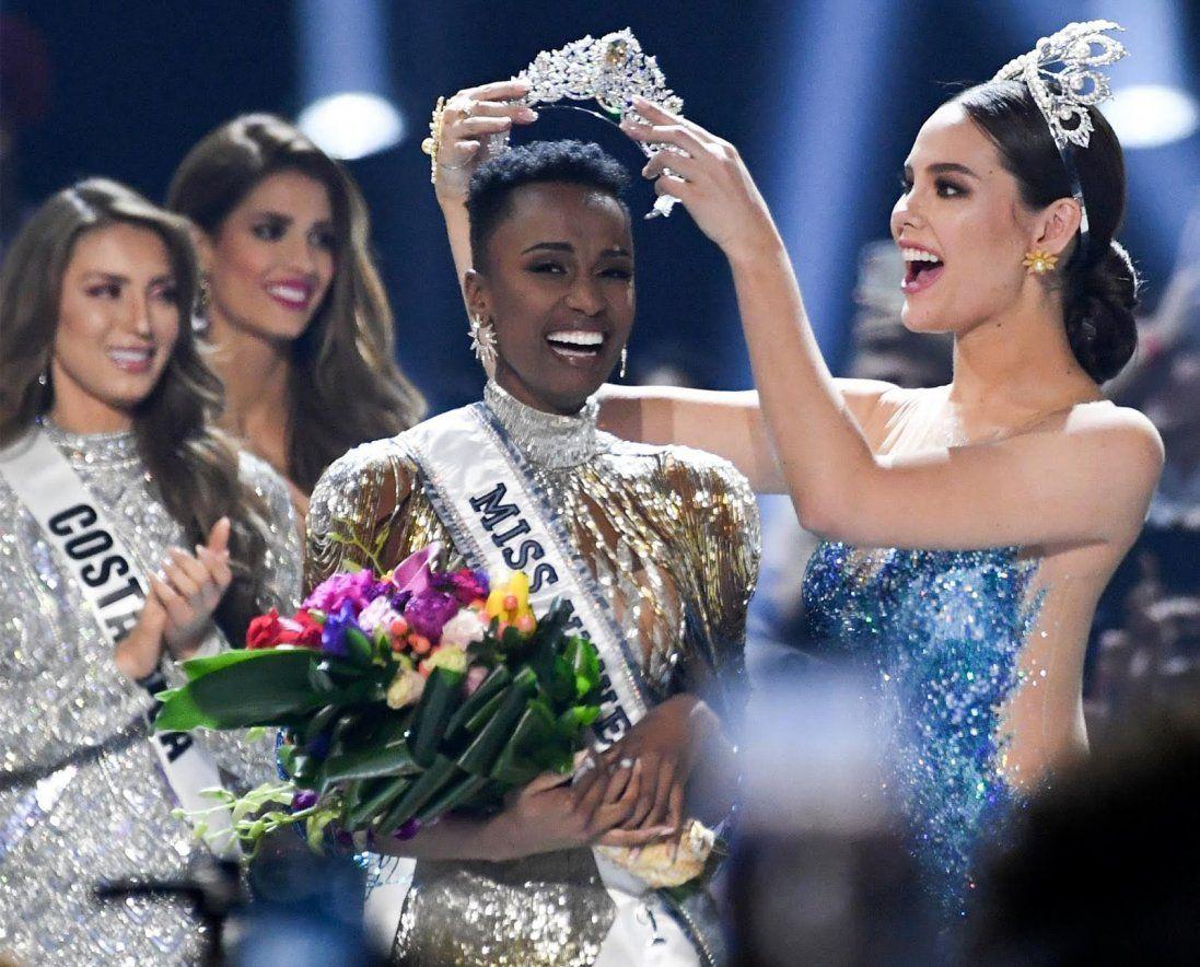 Кому дісталася корона «Міс Всесвіт-2019»