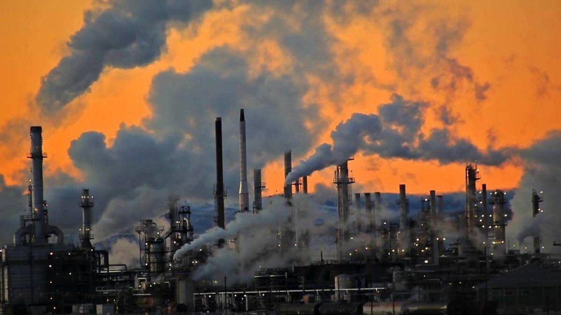 Наскільки забруднене повітря в Луцьку (інфографіка)