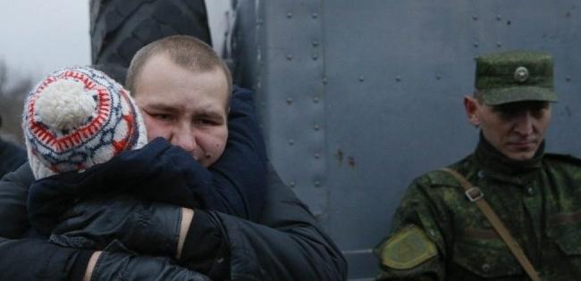 Обмін полоненими «всіх на всіх»: у Росії озвучили терміни проведення