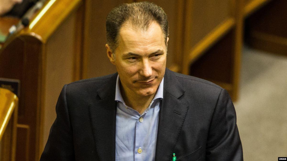 Ексміністра України засудили в Росії до двох років колонії