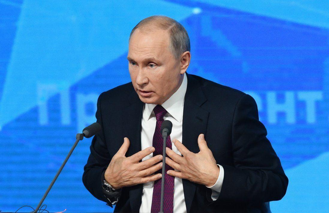 Волонтер про плани Путіна щодо України: Поглинути як Білорусь