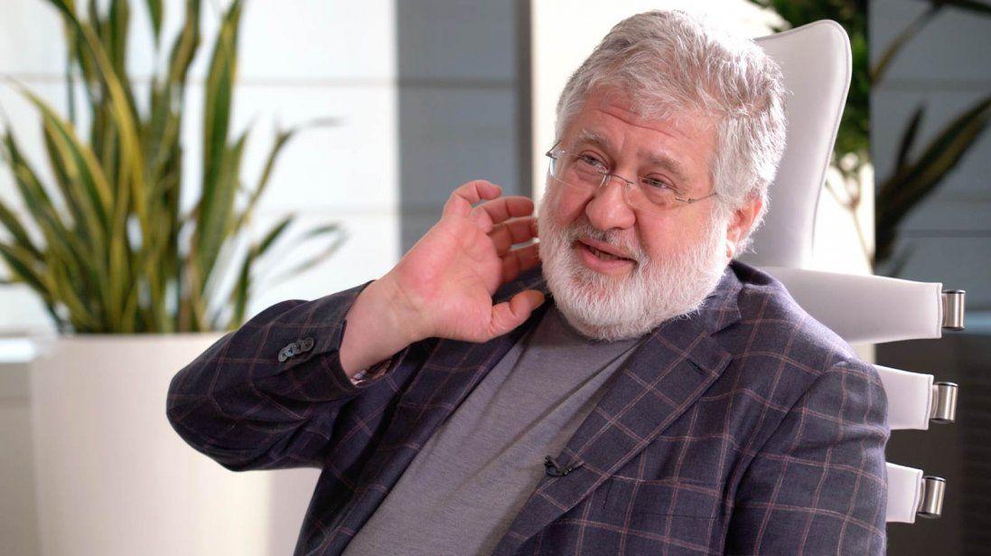 Ігор Коломойський погрожував судді