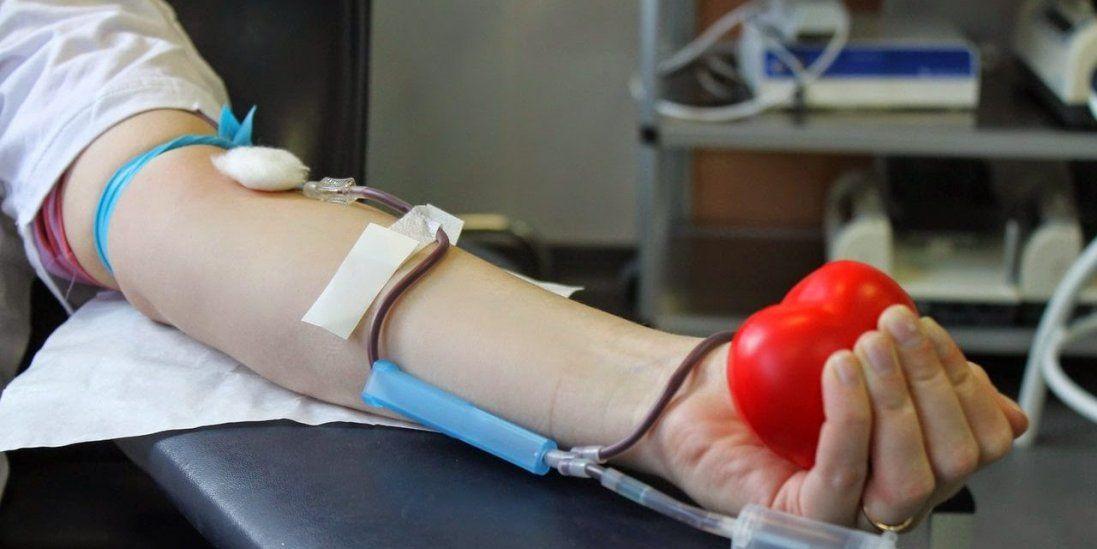 На Волині просять здати кров для хворих дітей