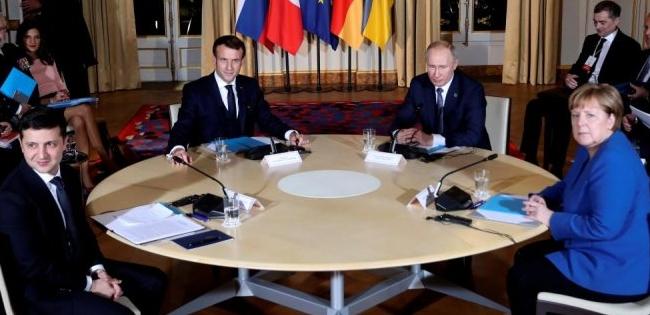 Про що домовились у Парижі – підсумки нормандської зустрічі